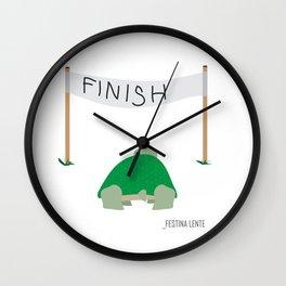 festina Wall Clock