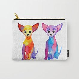 lovedogs Carry-All Pouch