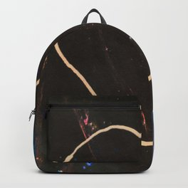 Heart Valentine. Be Mine. Literally. Backpack