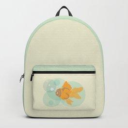 Golden Fish - 2016 Backpack