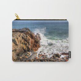 Marginal Way #1 Carry-All Pouch