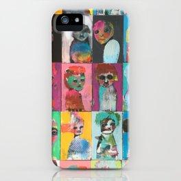 Medley iPhone Case