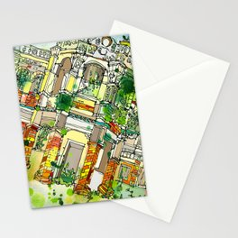1930's Stationery Cards