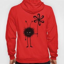 Evil Flower Bug Hoody