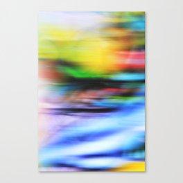 BRIGHT II Canvas Print