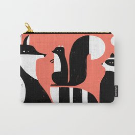 BANDITS Carry-All Pouch