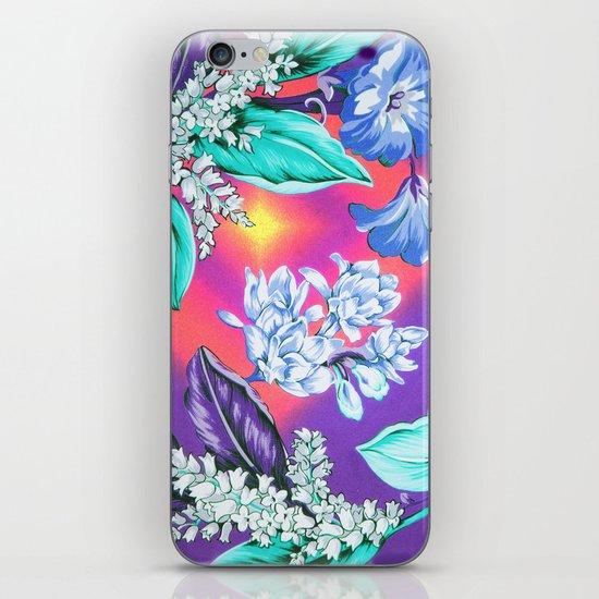 Sweet Lavendar iPhone & iPod Skin