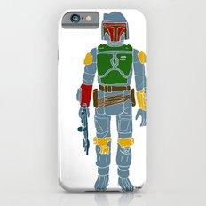 My Favorite Toy - Boba Fett iPhone 6s Slim Case