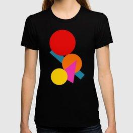 Group Study 002 T-shirt