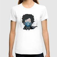 ghost T-shirts featuring Ghost? by Perdita