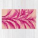 Pink Palms by catcoq