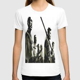 Brotherhood Of Samurai T-shirt