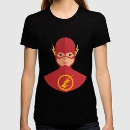 flat for flash T-shirt