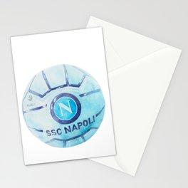 Napoli ball Stationery Cards