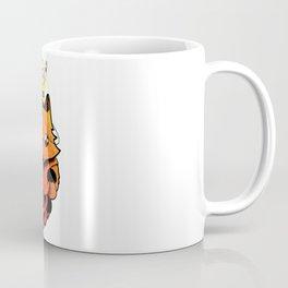 The Day is My Enemy Coffee Mug