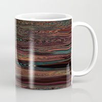 illusion Mugs featuring Illusion by Marianna Shomero