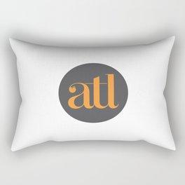 ATL Rectangular Pillow