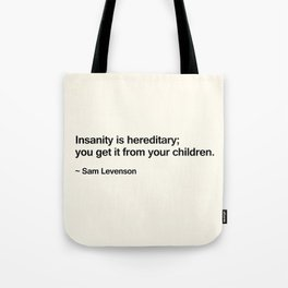 Mothers Day IV Tote Bag