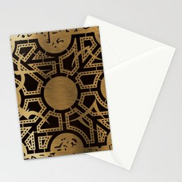 Lament Configuration Side D Stationery Cards