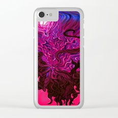 Emrakul Clear iPhone Case