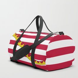 Don't Tread On Me Duffle Bag