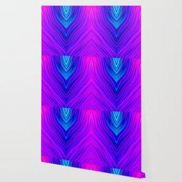stripes wave pattern 3 s60 Wallpaper