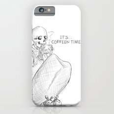 coffeen time! iPhone 6s Slim Case
