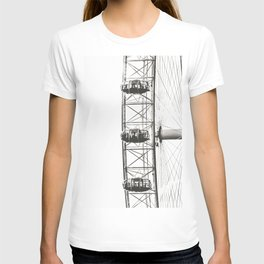 London 07 T-shirt