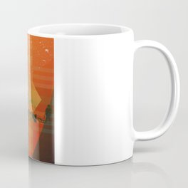 Feed The Right Dogs Coffee Mug