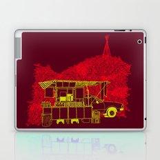 Caldo de Cana Laptop & iPad Skin