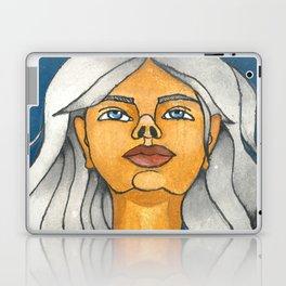 Look Skyward Laptop & iPad Skin
