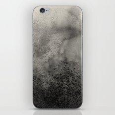 Four / Cream iPhone & iPod Skin