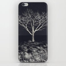 Branching Into The Stars iPhone & iPod Skin