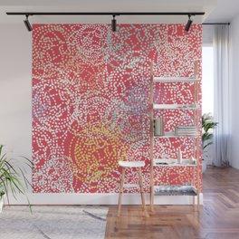 Rose + Hampton Wall Mural