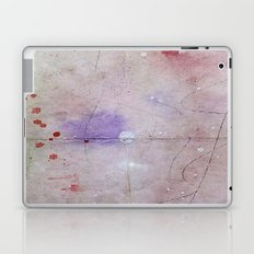 there's something in the air Laptop & iPad Skin