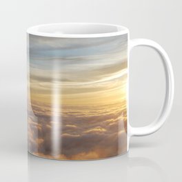 Rise Above Coffee Mug