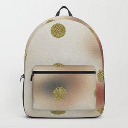 Arrangement In Skintones 19 Backpack