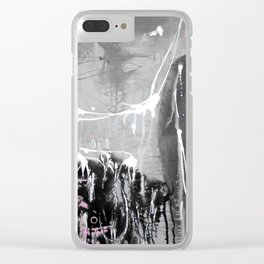 Nr. 634 Clear iPhone Case