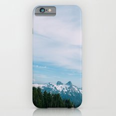 Spirit walk iPhone 6s Slim Case
