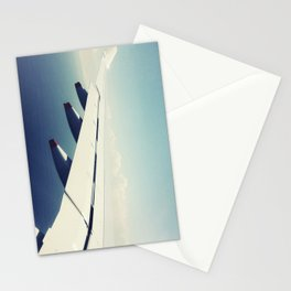 By Air Stationery Cards