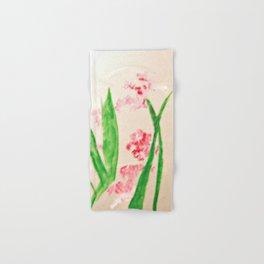 Spring Memories Hand & Bath Towel