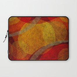 Contours Laptop Sleeve