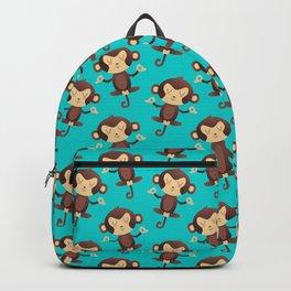 ChimpanZEN Backpack