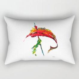Swordfish Rectangular Pillow