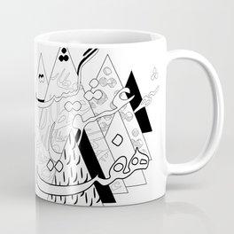 هفت شهر عشق Coffee Mug
