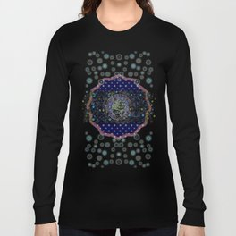Third Eye Plus Some Long Sleeve T-shirt