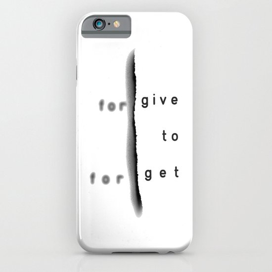 GIVE2GET iPhone & iPod Case