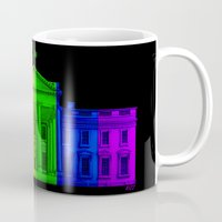 equality Mugs featuring Marriage Equality by End Of Prohibition