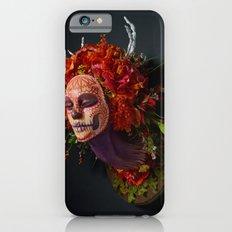 Summer Muertita Side iPhone 6s Slim Case