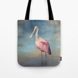 Call Me Rosy Tote Bag
